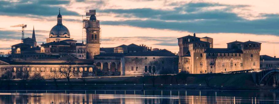 Skyline Mantova